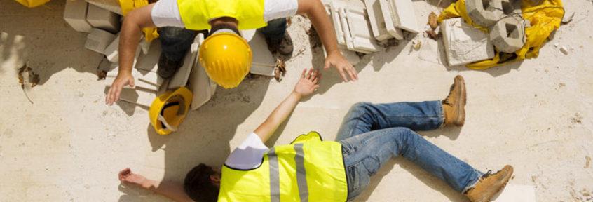Accidents du travail